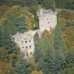 Chateau de Seymier à Fayet-le-Château