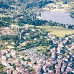 Plan d'eau de Saint Rémy