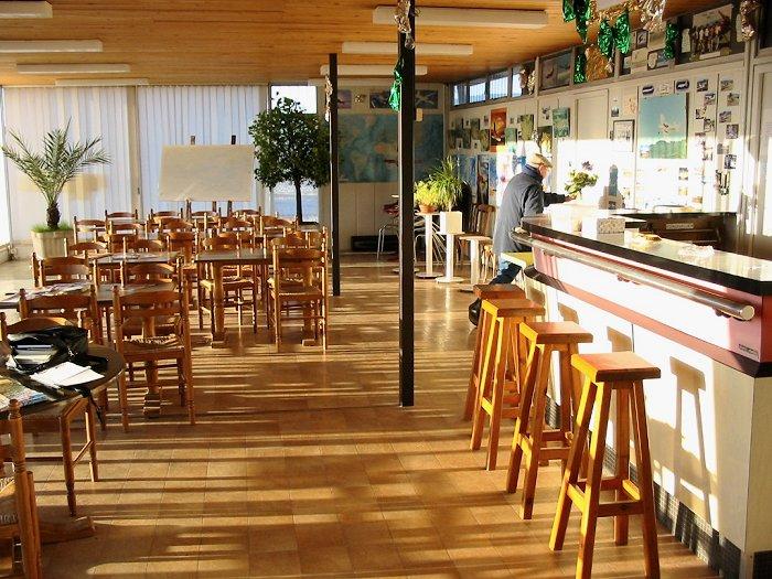 Club House Aéroclub du Livradois-Forez