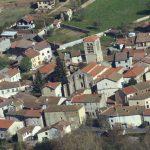 Saint Pierre d'Arlanc