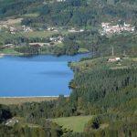 Lac d'Aubusson d'Auvergne