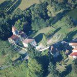 Eglise de Paslières