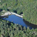 Barrage de Sauviat